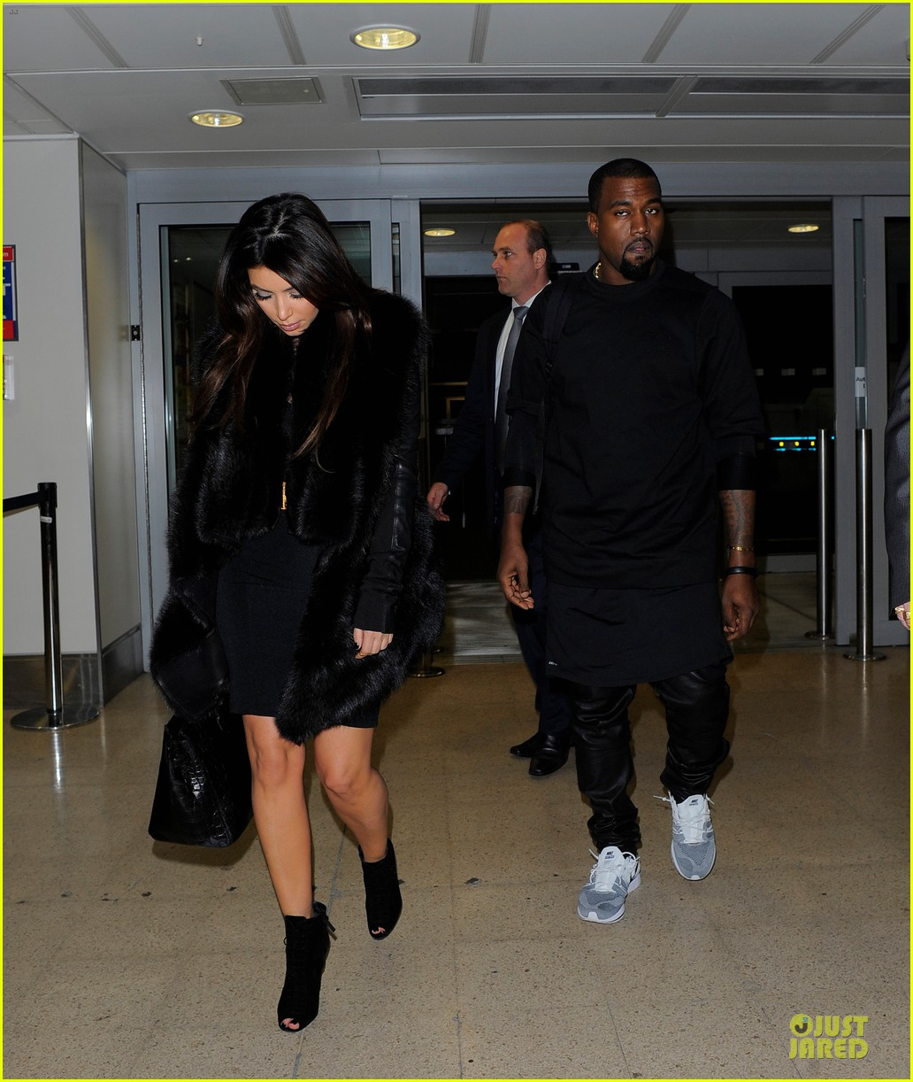 kim kardashian kanye west germany bound couple 06
