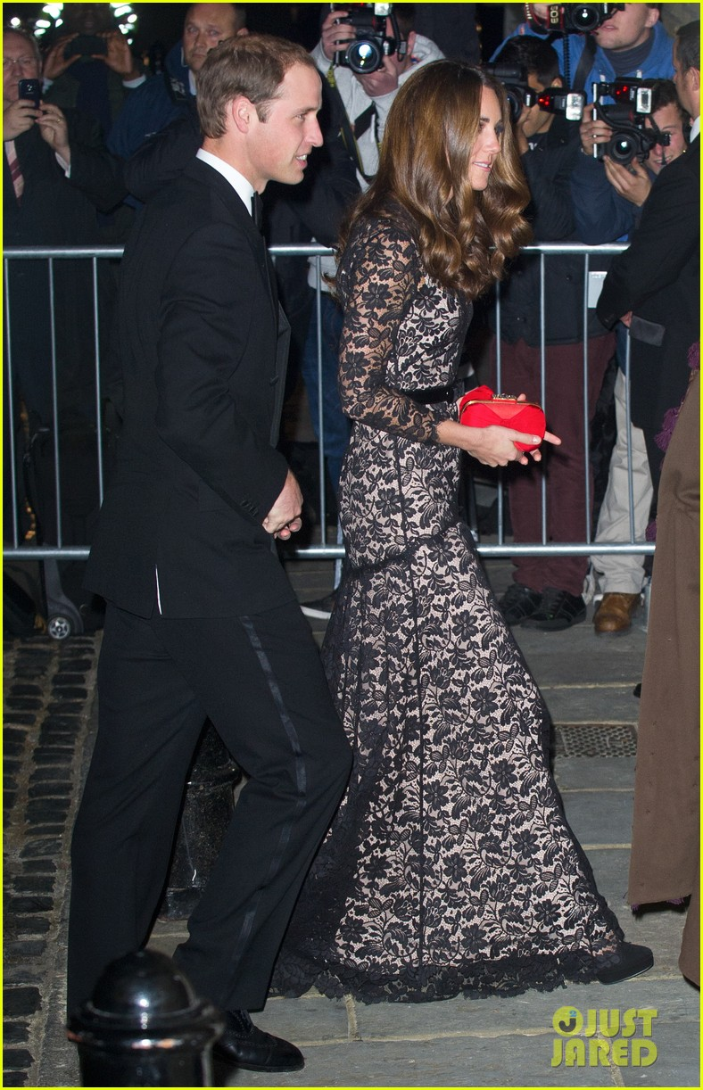 prince william duchess kate university of st andrews dinner guests 052753627