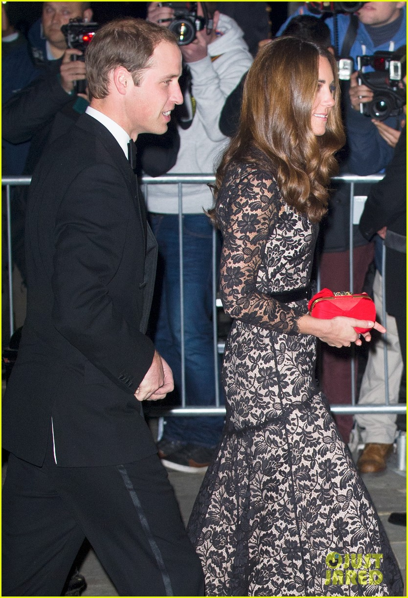 prince william duchess kate university of st andrews dinner guests 102753632