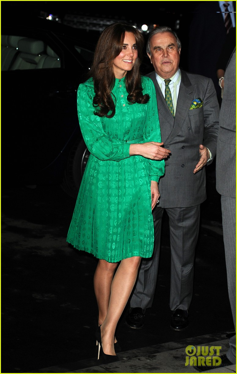 duchess kate natural history museum gallery opening 012764779