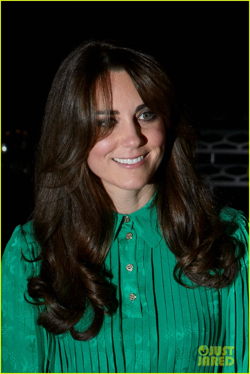 duchess kate natural history museum gallery opening 022764780