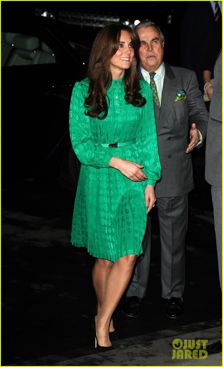 duchess kate natural history museum gallery opening 062764784