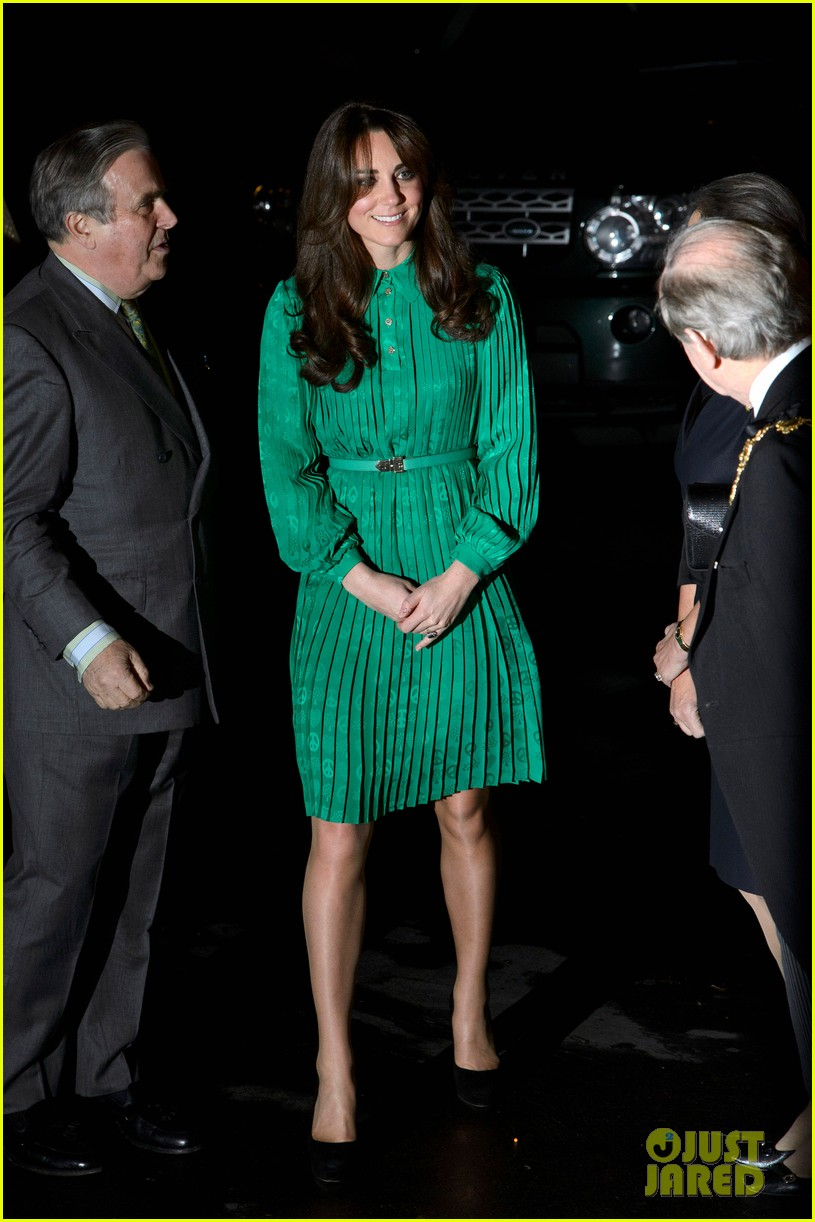 duchess kate natural history museum gallery opening 092764787