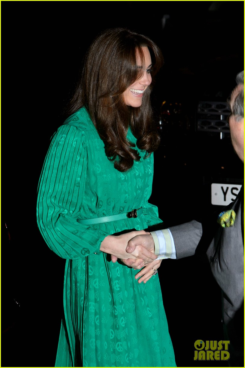 duchess kate natural history museum gallery opening 112764789