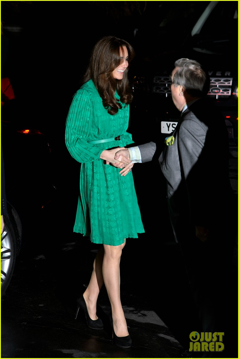 duchess kate natural history museum gallery opening 122764790