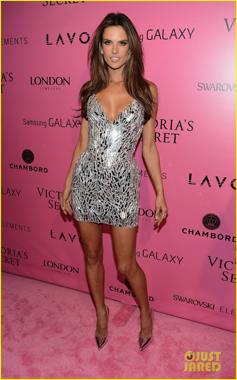 miranda kerr erin heatherton victorias secret fashion show after party 092753420