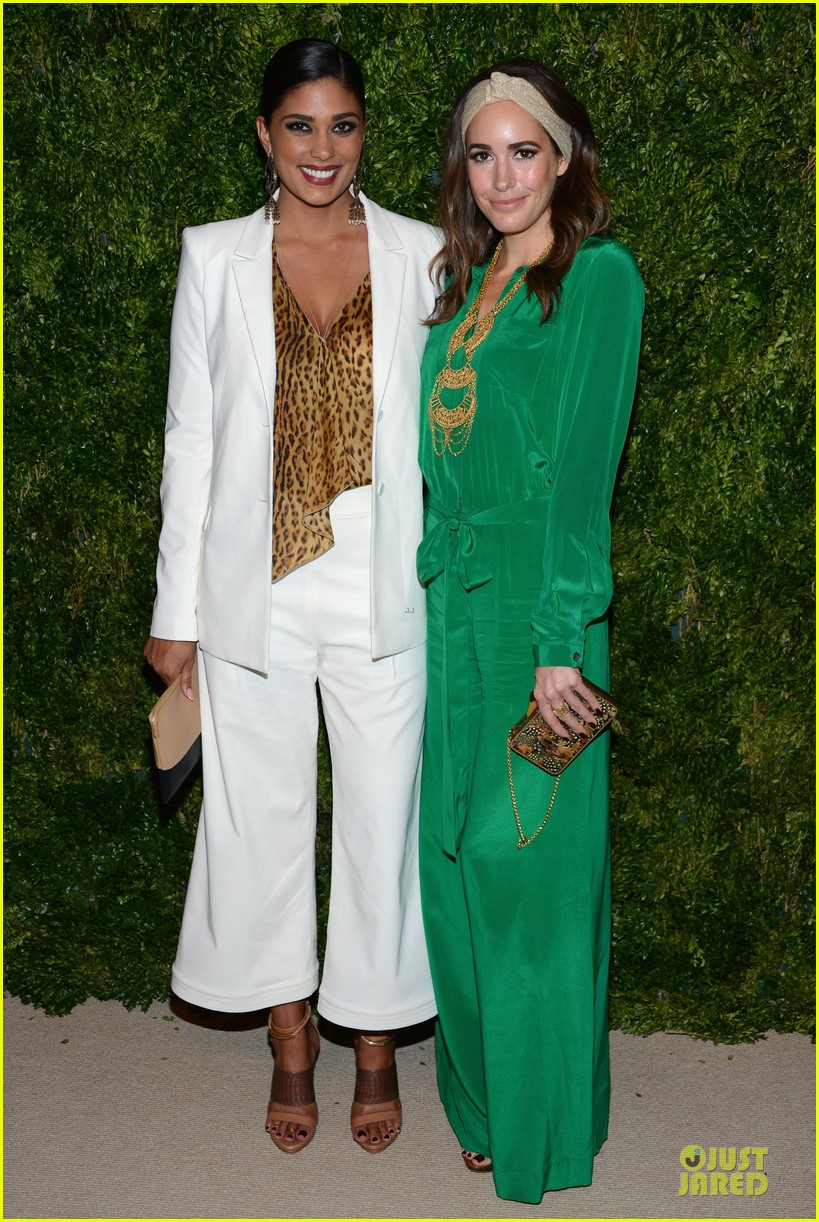 miranda kerr karlie kloss cfda vogue fashion fund awards 052757041