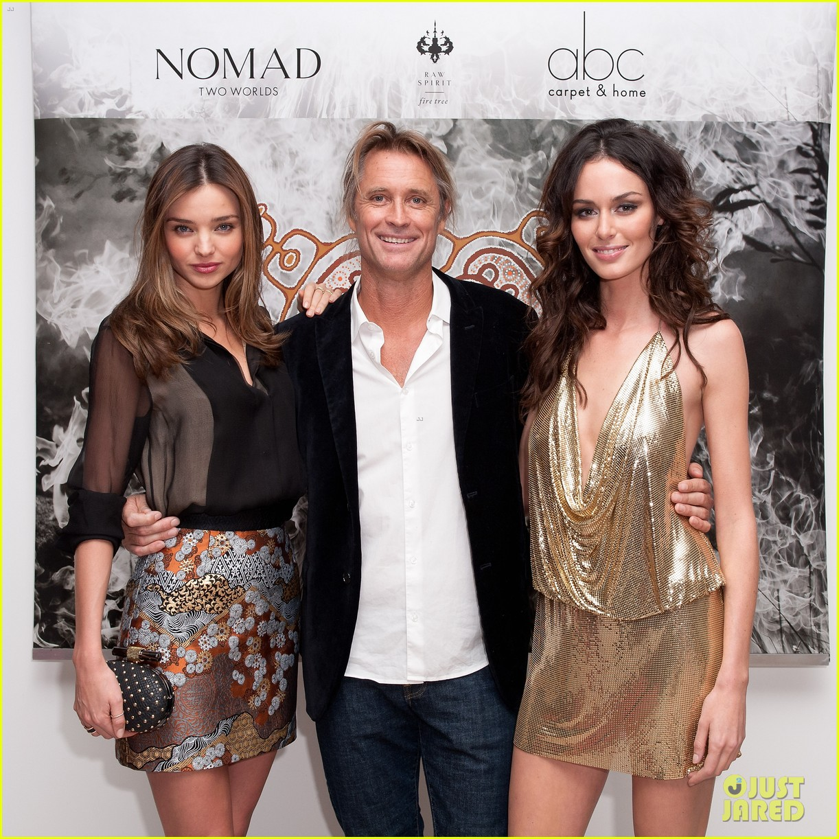 miranda kerr nomad two worlds book launch 102756395