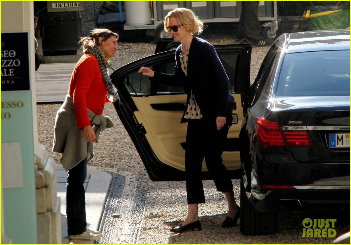 nicole kidman grace of monaco set arrival 012757455