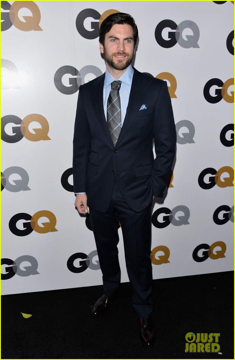 jaime king julianne hough gq men of the year party 2012 042757195