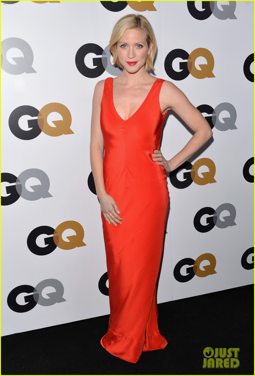 jaime king julianne hough gq men of the year party 2012 052757196