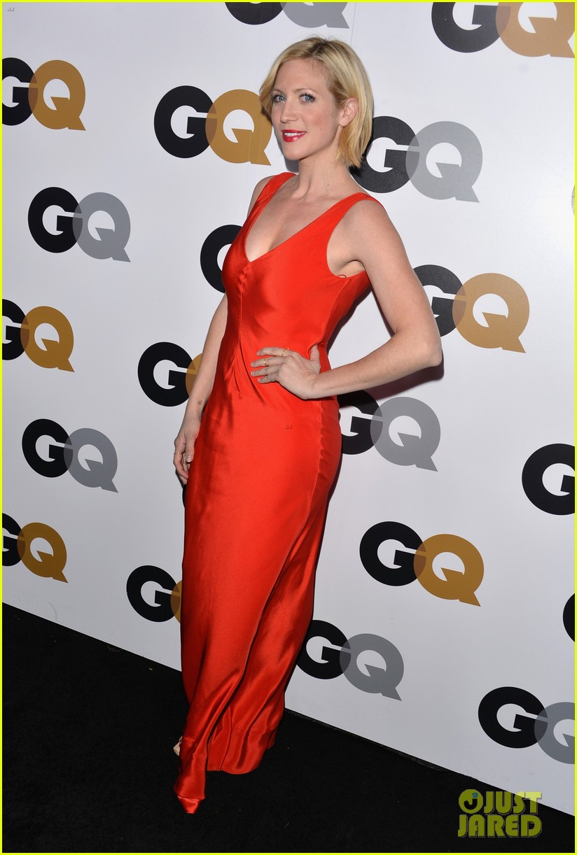 jaime king julianne hough gq men of the year party 2012 062757197