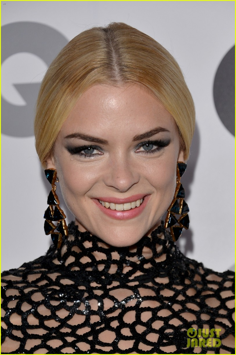 jaime king julianne hough gq men of the year party 2012 102757201