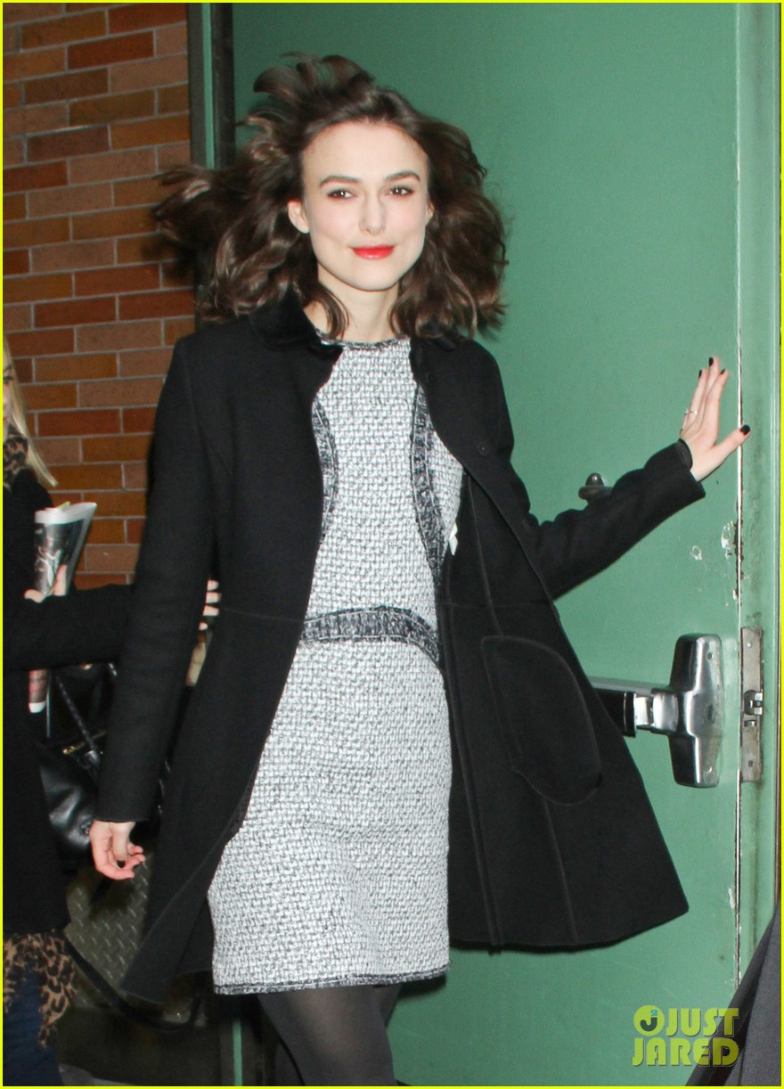 keira knightley wedding dress not picked out yet 032754061