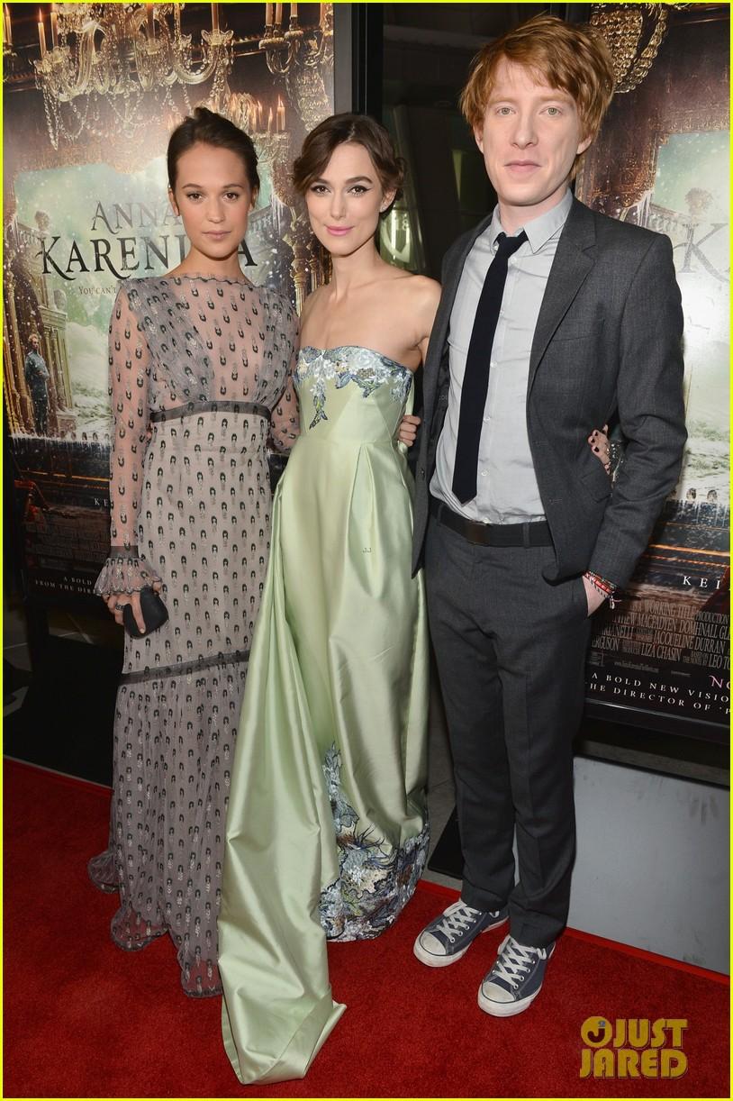 keira knightley anna karenina hollywood premiere 032757744