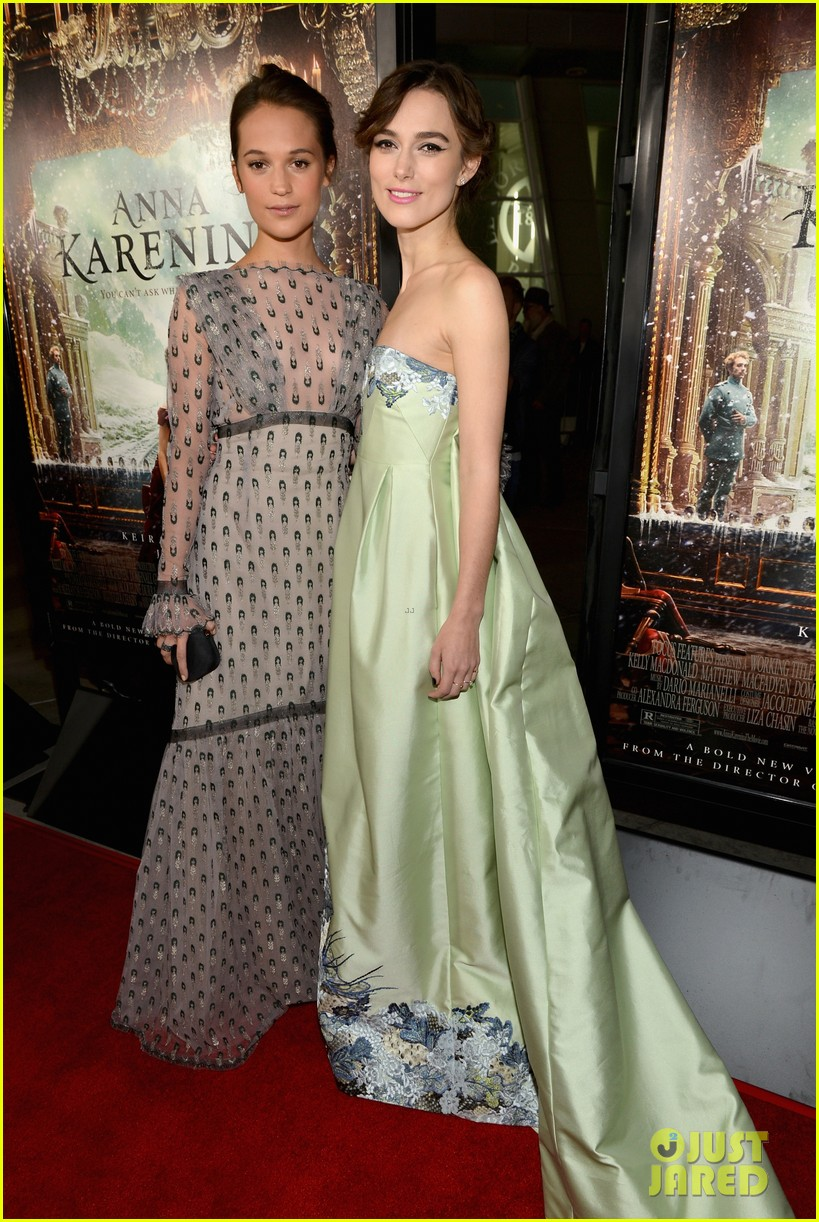 keira knightley anna karenina hollywood premiere 232757764