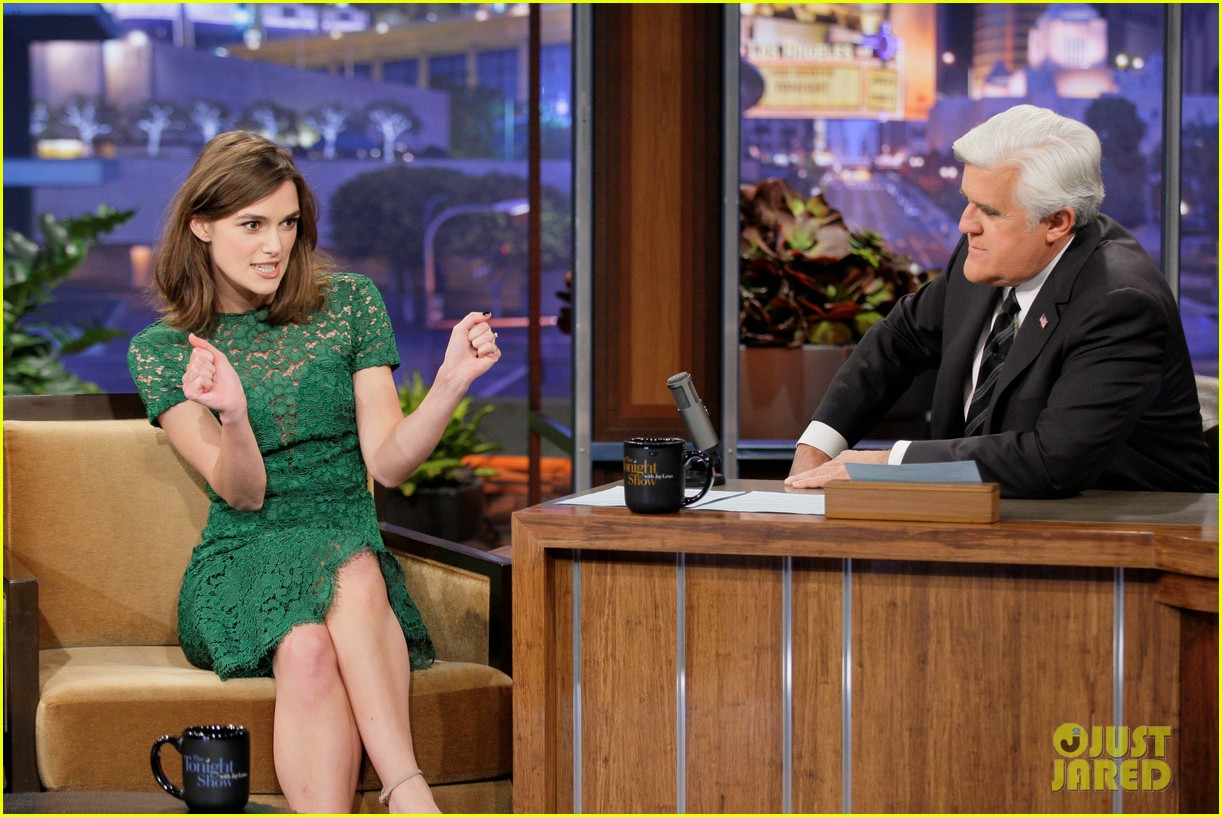 keira knightley tonight show with jay leno appearance 03