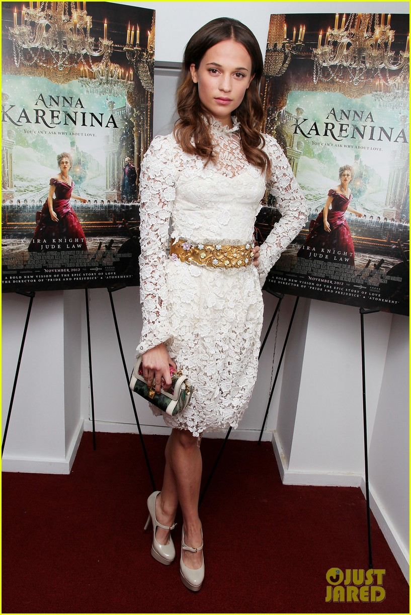 keira knightley olivia wilde anna karenina screening 06