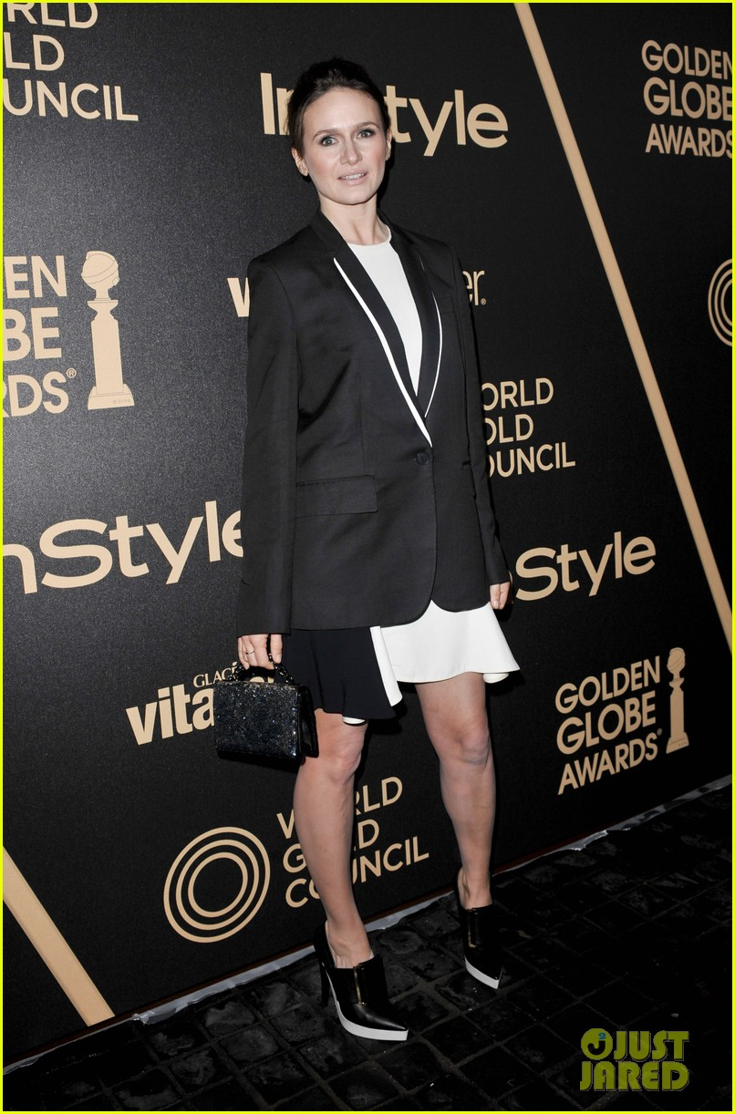 diane kruger olivia munn hfpa instyle golden globes season party 132766679