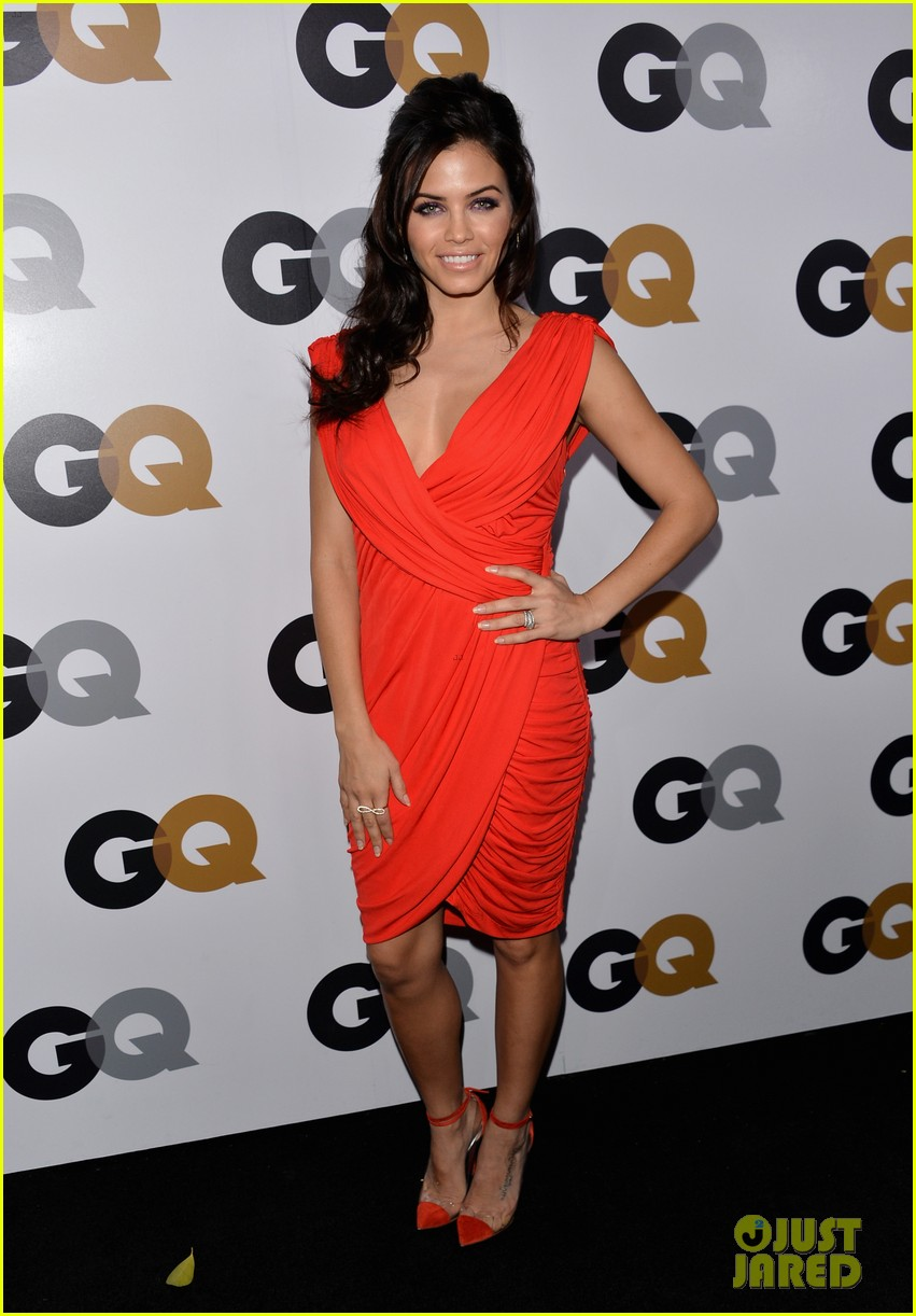 diane kruger camilla belle gq men of the year party 2012 052757214