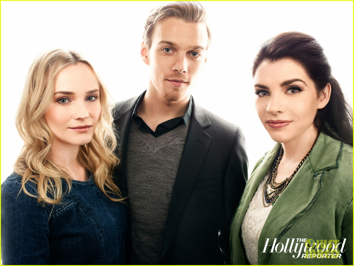 diane kruger jake abel the host thr power authors feature 032766099