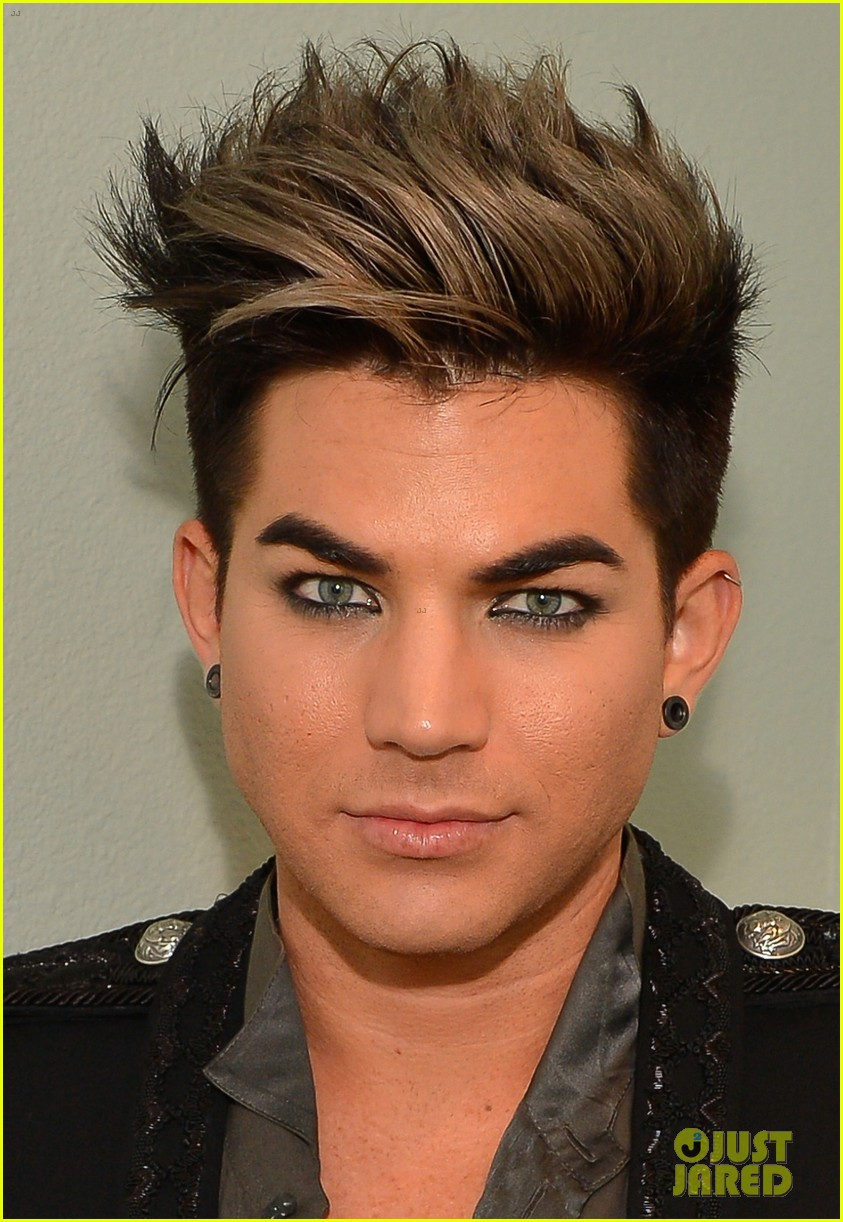 adam lambert live in the vineyard performance 022751519