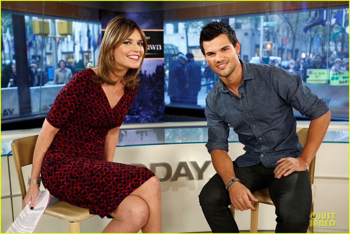 taylor lautner twilight saga was some of the most amazing years of my life 052754404