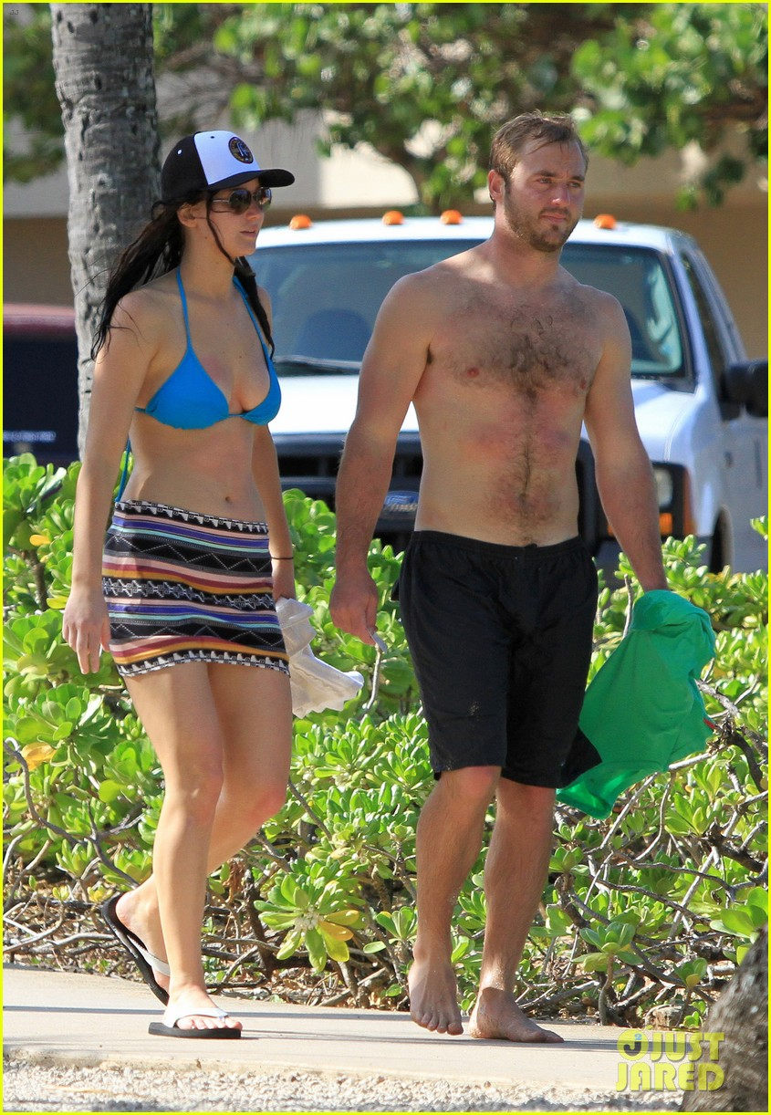 jennifer lawrence bikini babe in hawaii 082762323