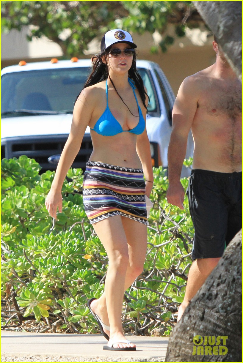 jennifer lawrence bikini babe in hawaii 092762324