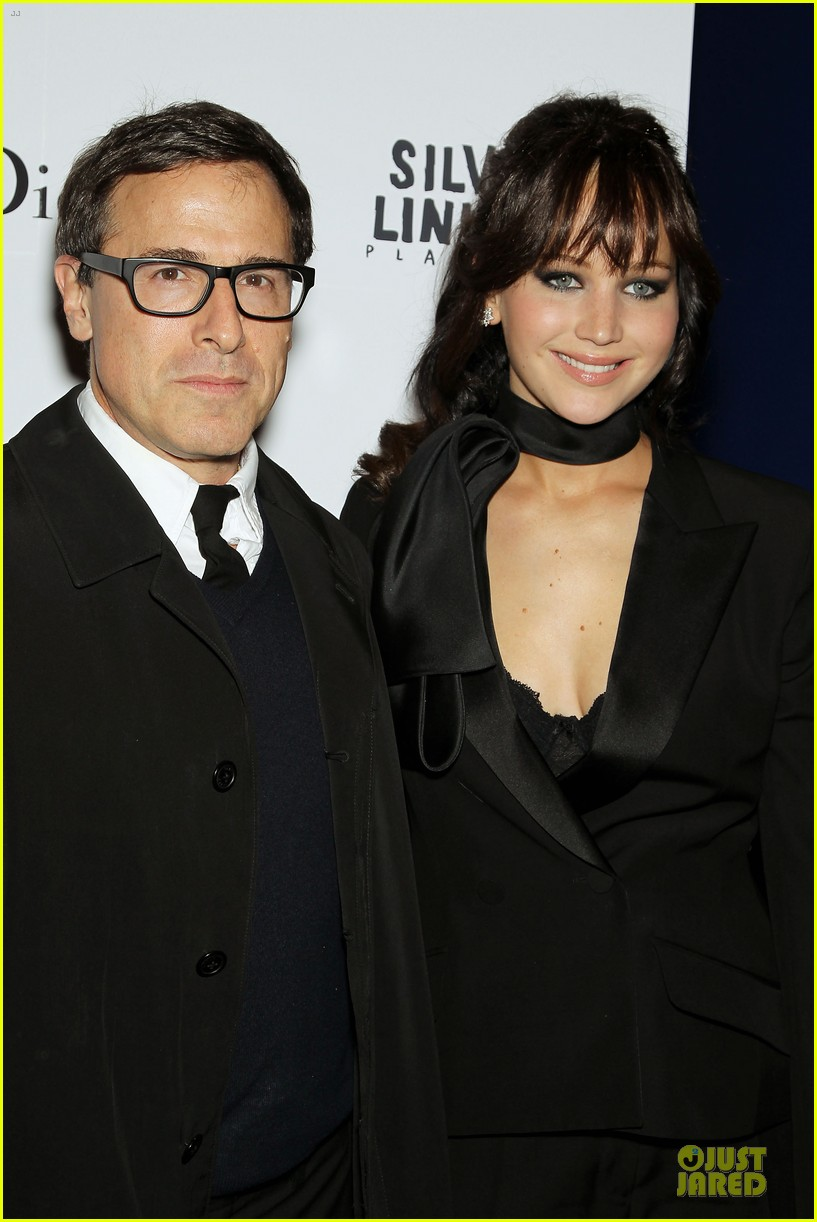 jennifer lawrence silver linings playbook new york screening 042755554