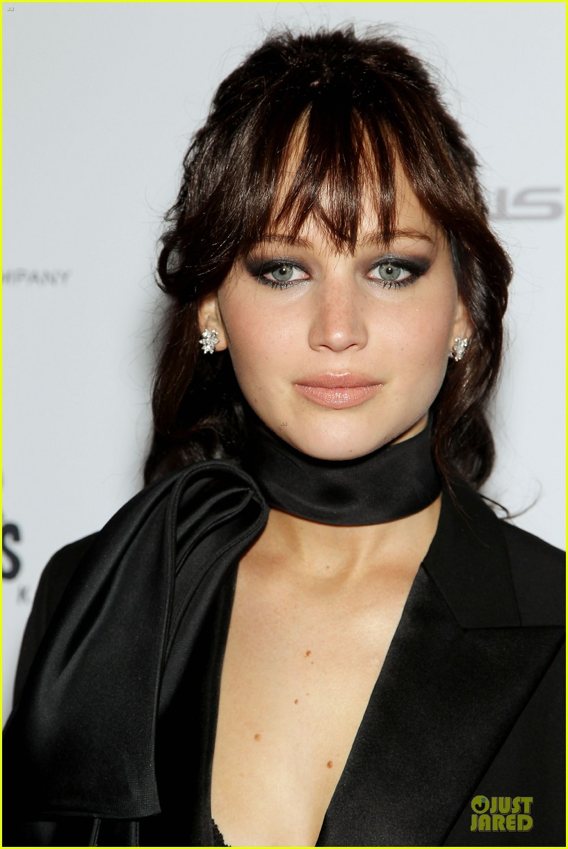 jennifer lawrence silver linings playbook new york screening 092755559