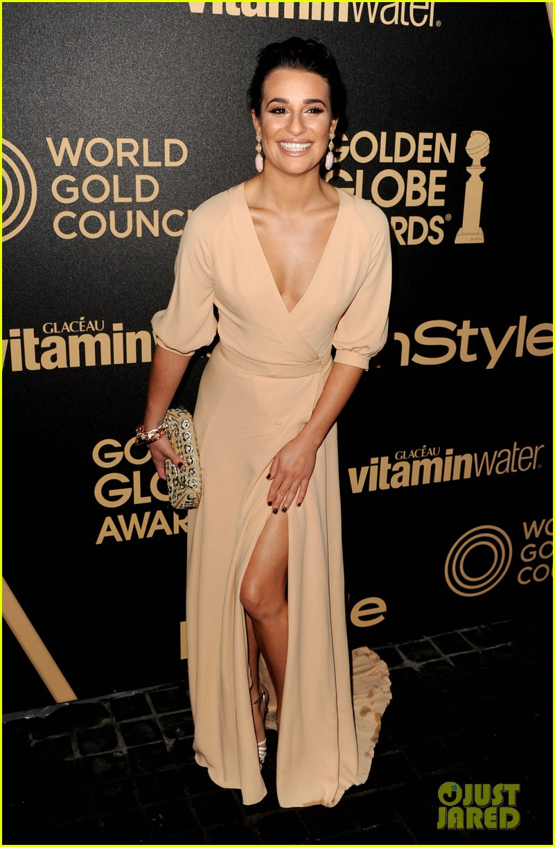 lea michele teresa palmer hfpa instyle golden globes gals 012766711