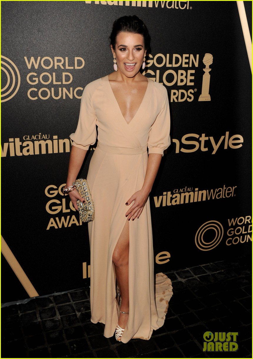 lea michele teresa palmer hfpa instyle golden globes gals 062766716