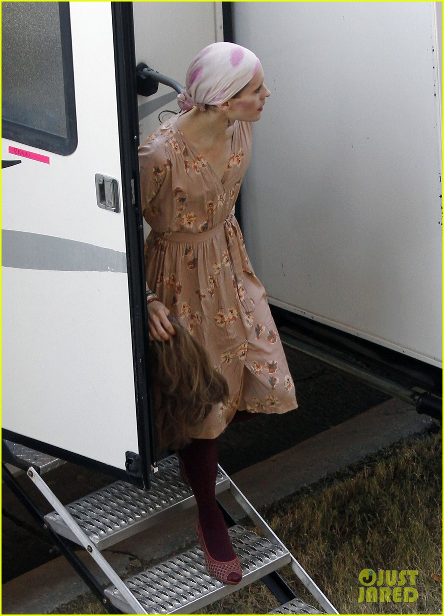 jared leto dallas buyers club photo shoot in drag 082760676