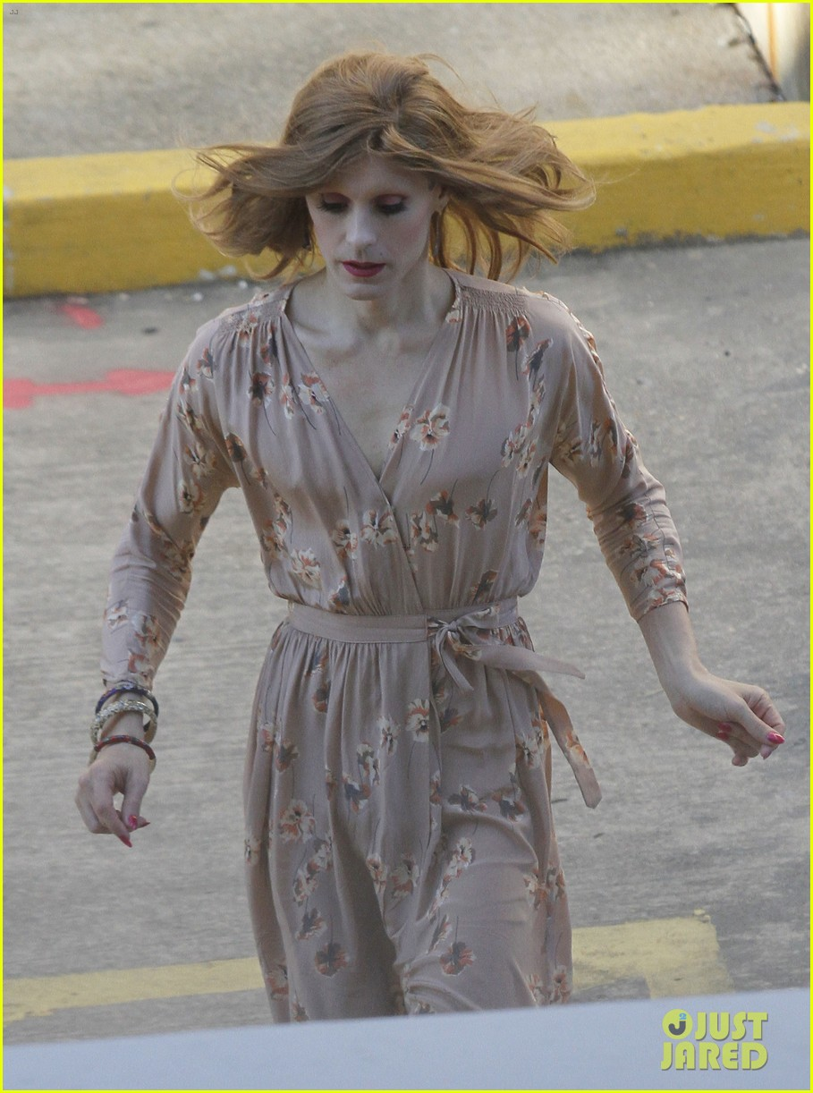 jared leto dallas buyers club photo shoot in drag 162760684