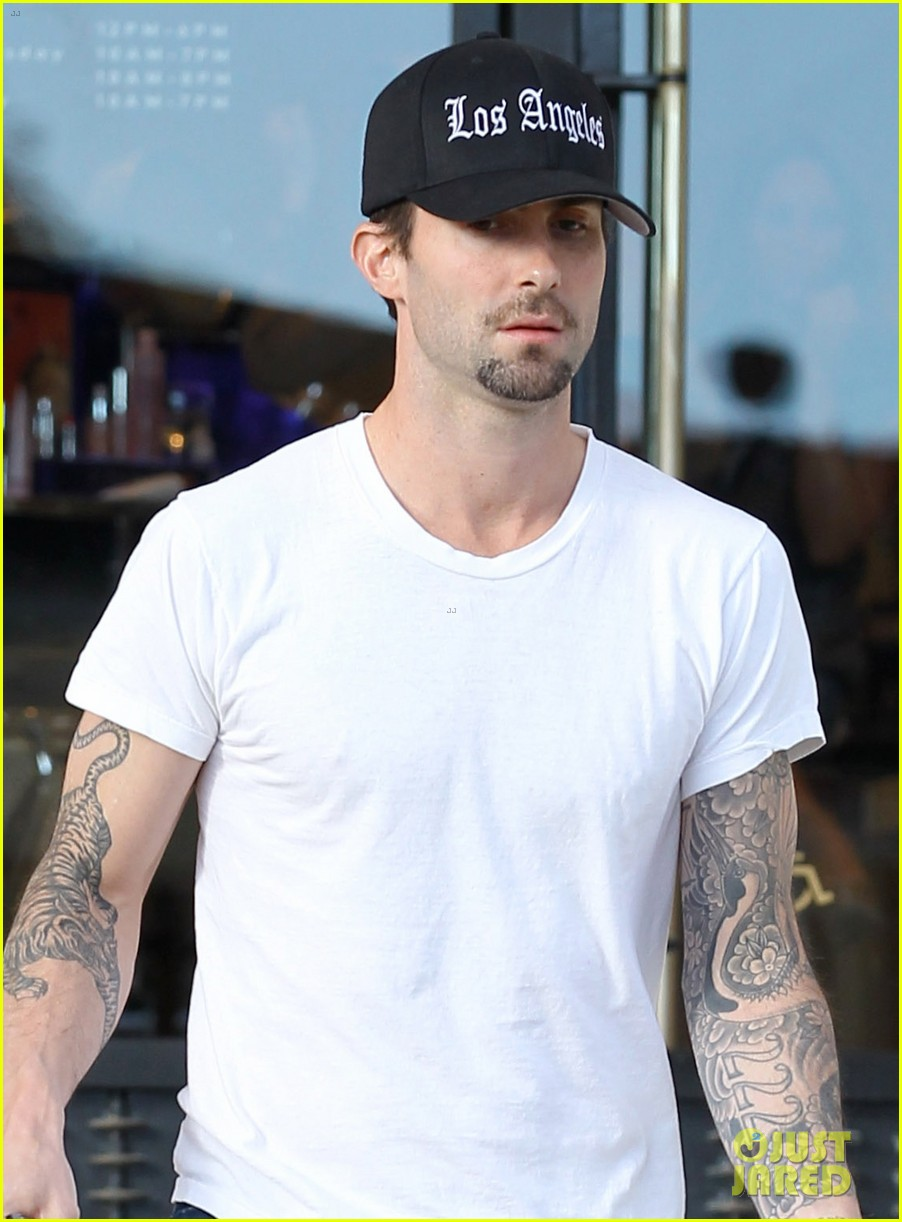 adam levine barneys new york shopper 022755166