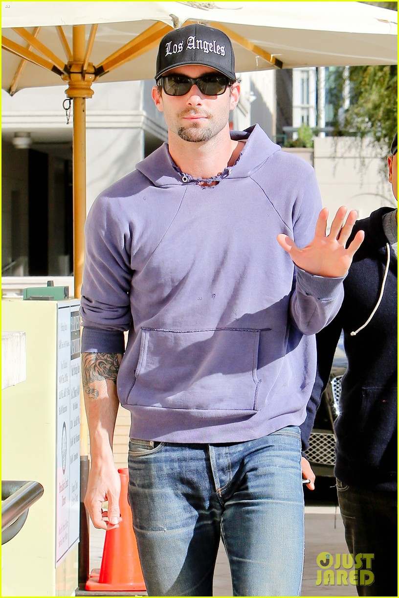 adam levine barneys new york shopper 042755168