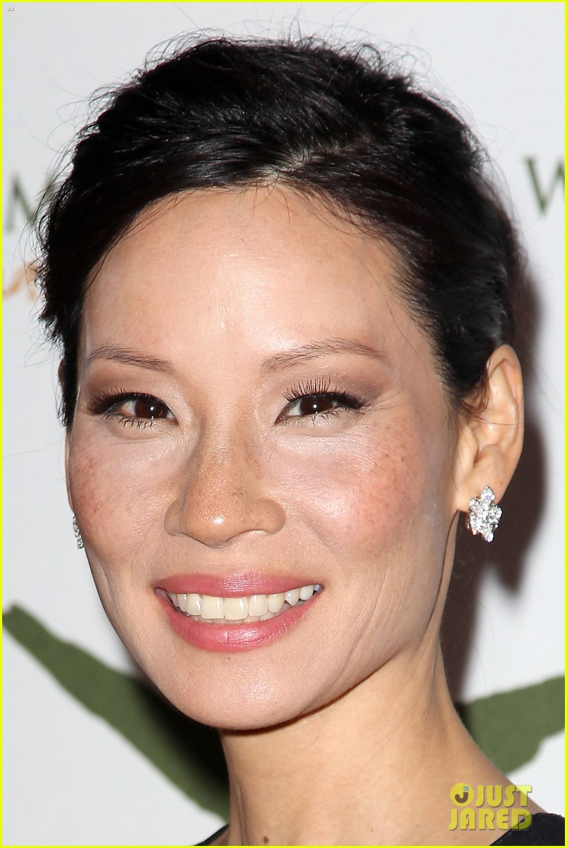 lucy liu women for women international award winner 04