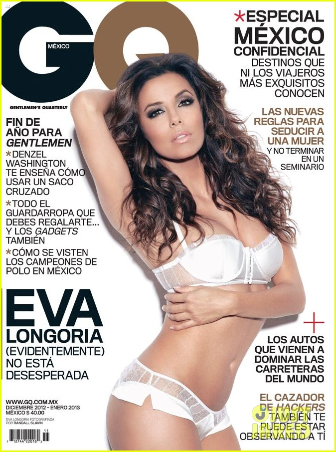 eva longoria lingerie lady for gq mexico 052766589