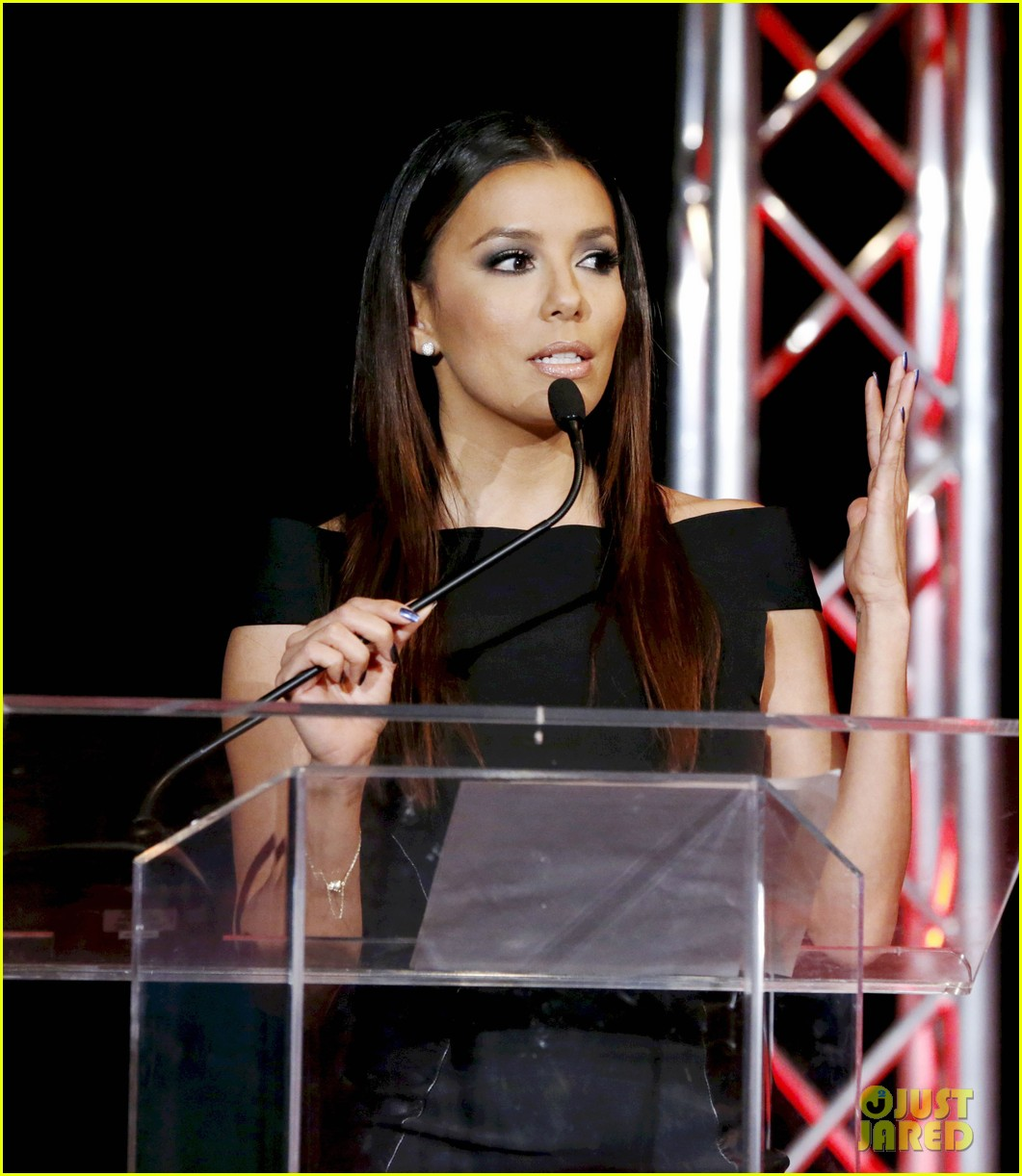 eva longoria lation awards gala 022753913