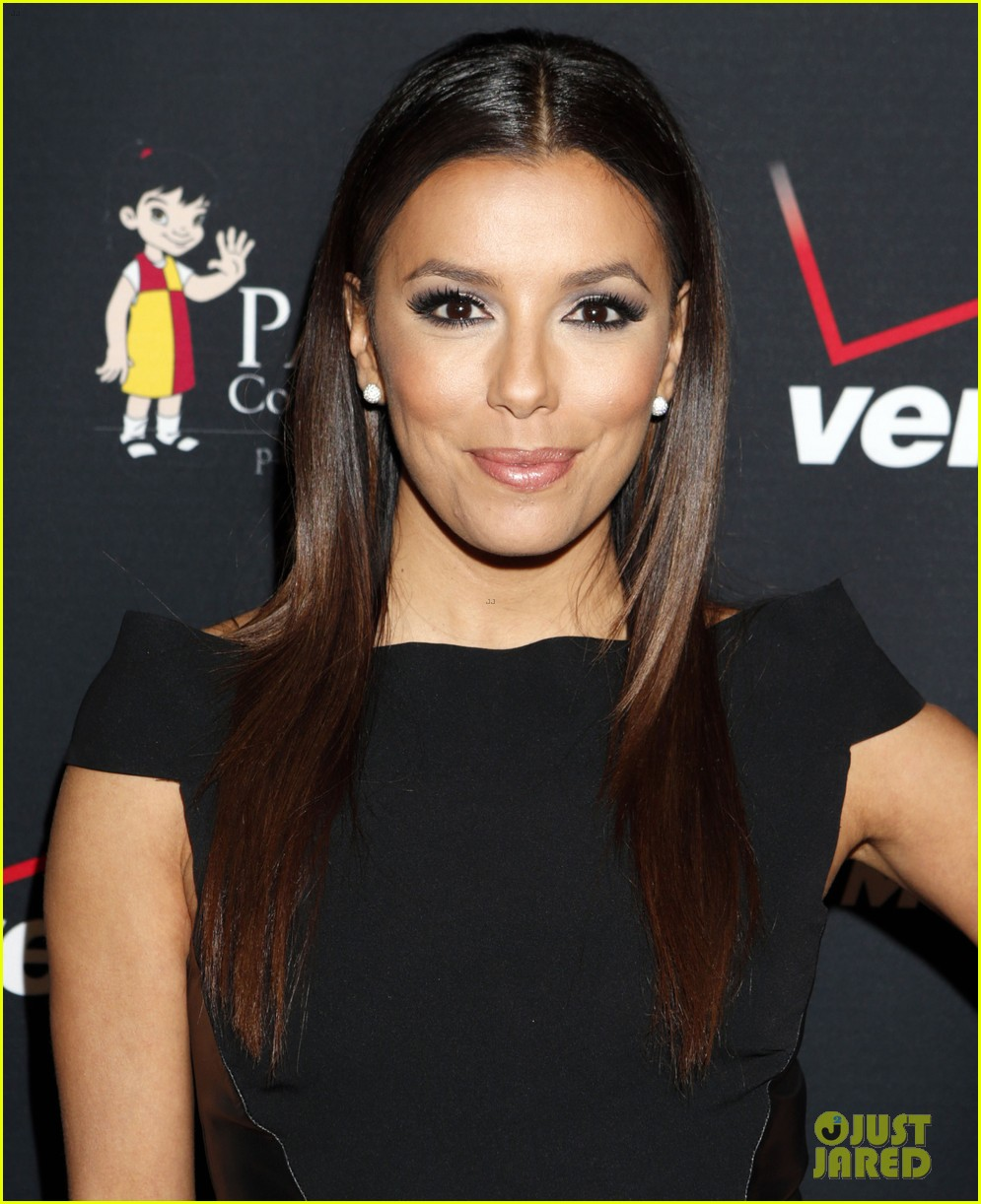 eva longoria lation awards gala 03