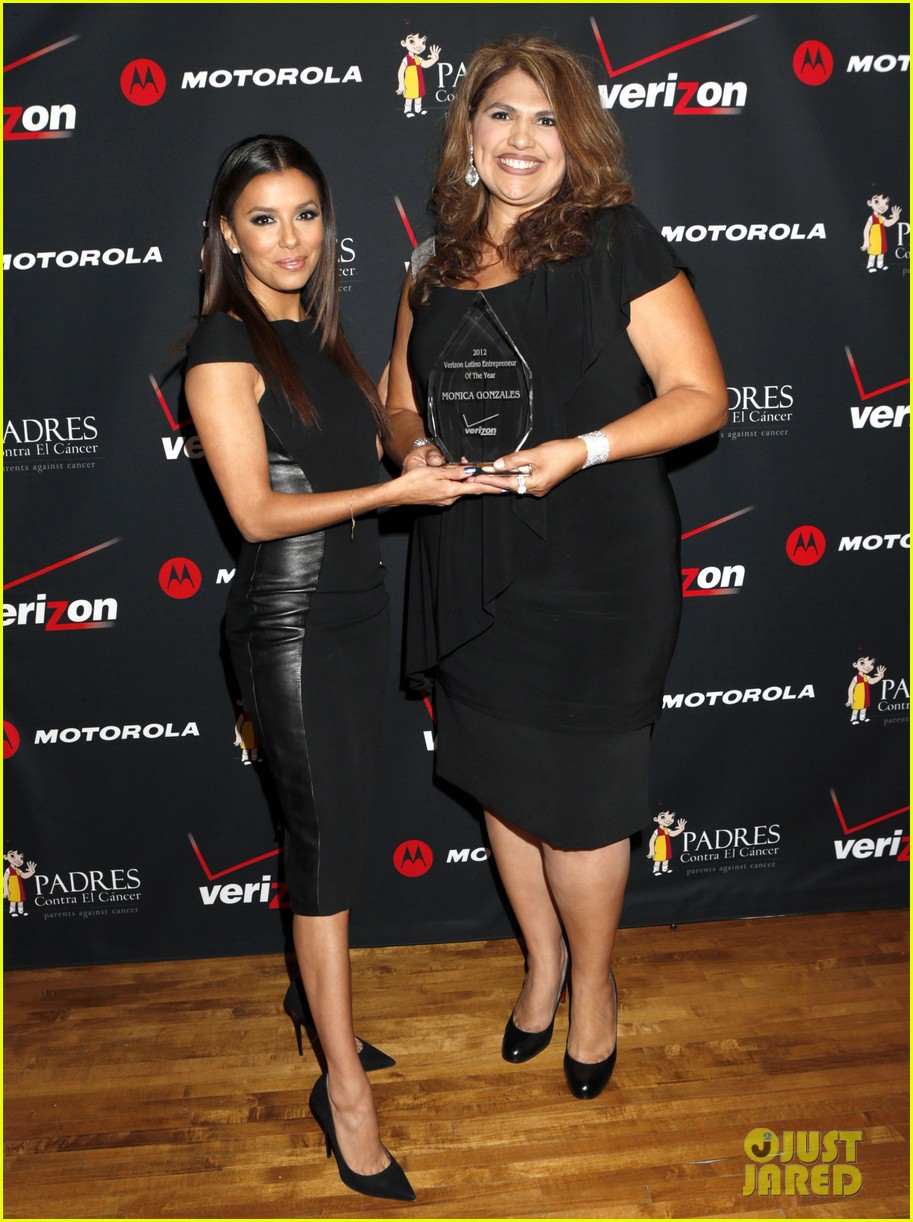 eva longoria lation awards gala 052753916