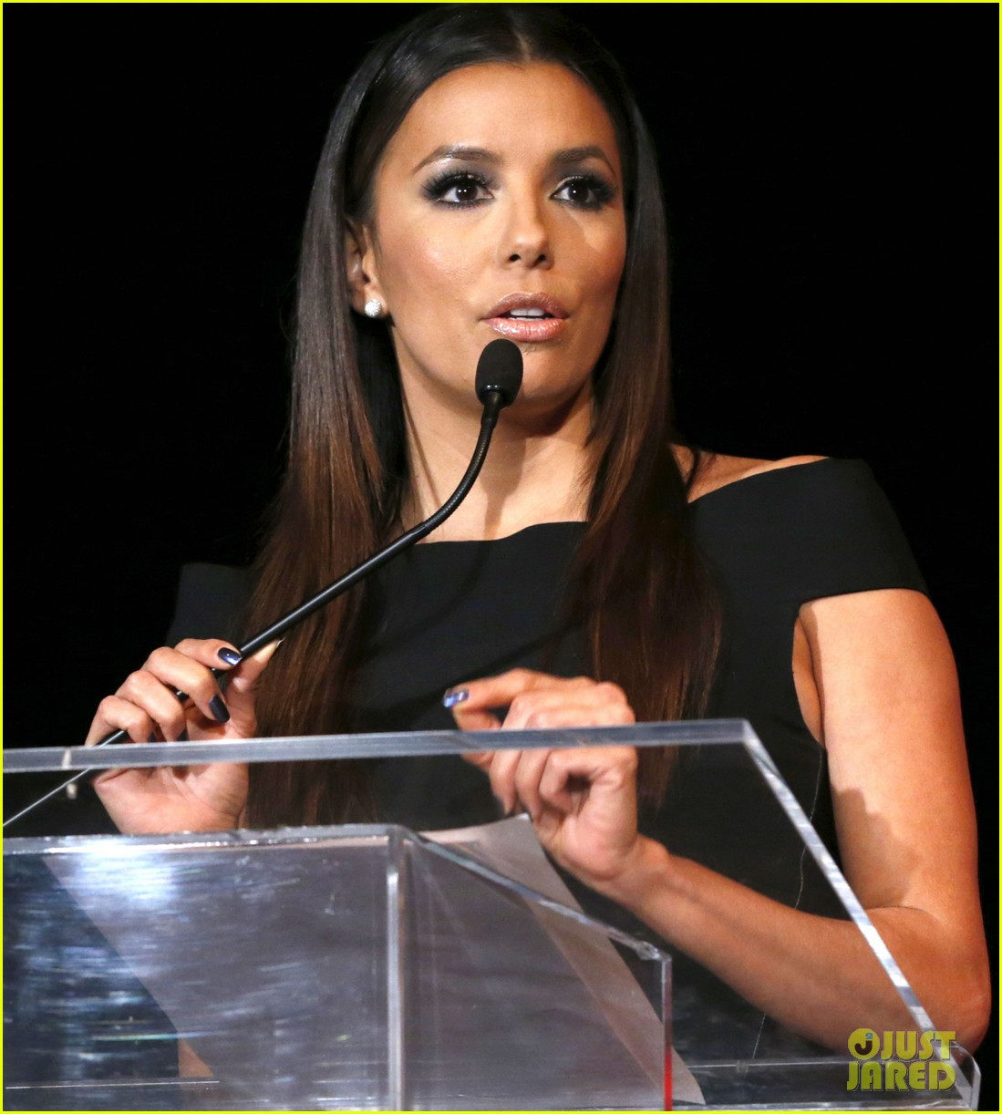 eva longoria lation awards gala 06
