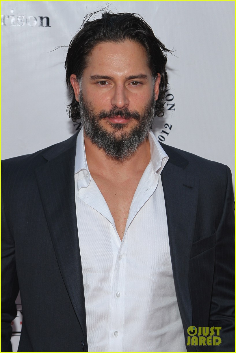joe manganiello james lafferty destination fashion benefit 04