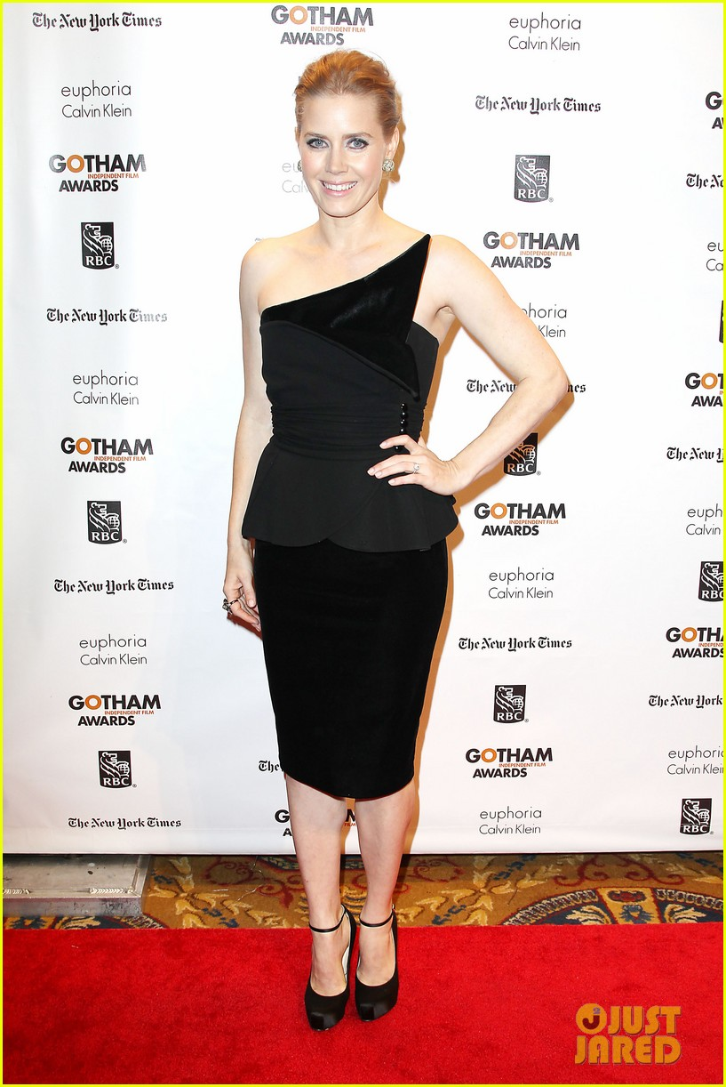 marion cotillard amy adams gotham independent film awards 29