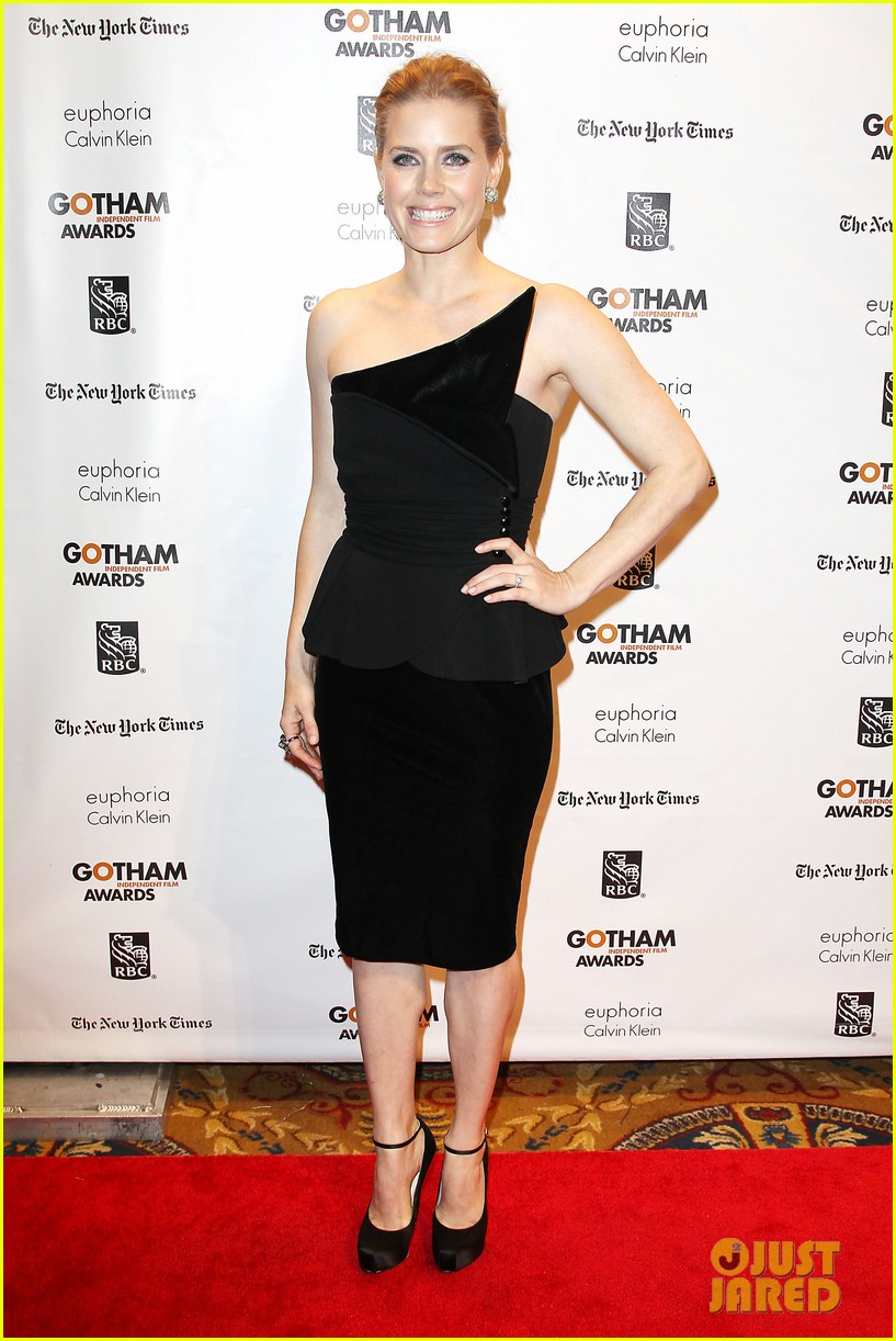 marion cotillard amy adams gotham independent film awards 30