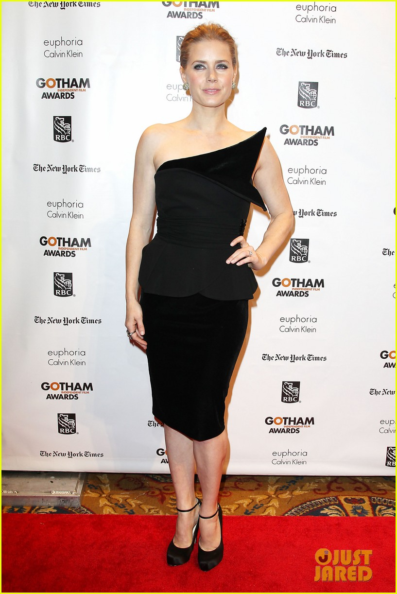 marion cotillard amy adams gotham independent film awards 34