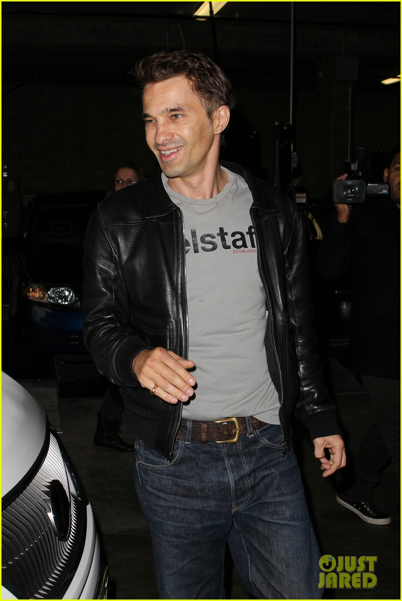olivier martinez tuesday morning doctors visit 04