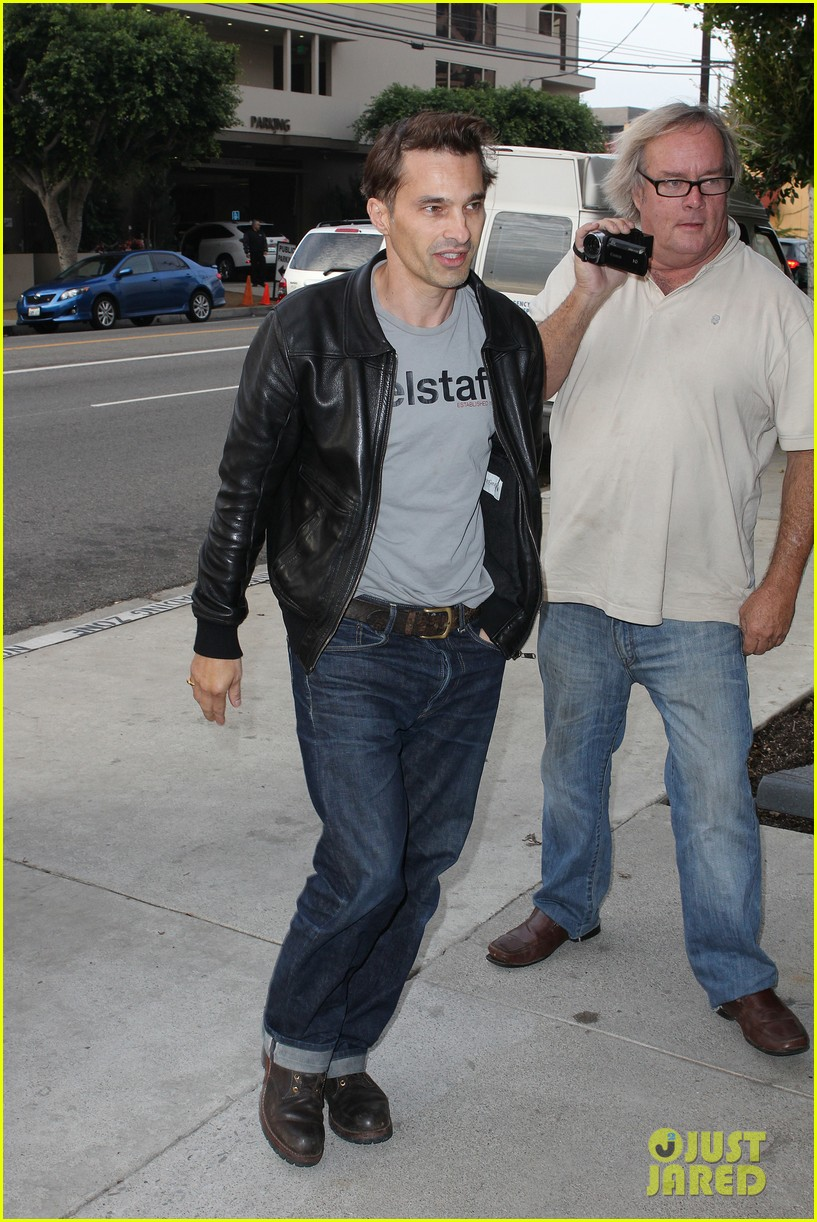 olivier martinez tuesday morning doctors visit 10