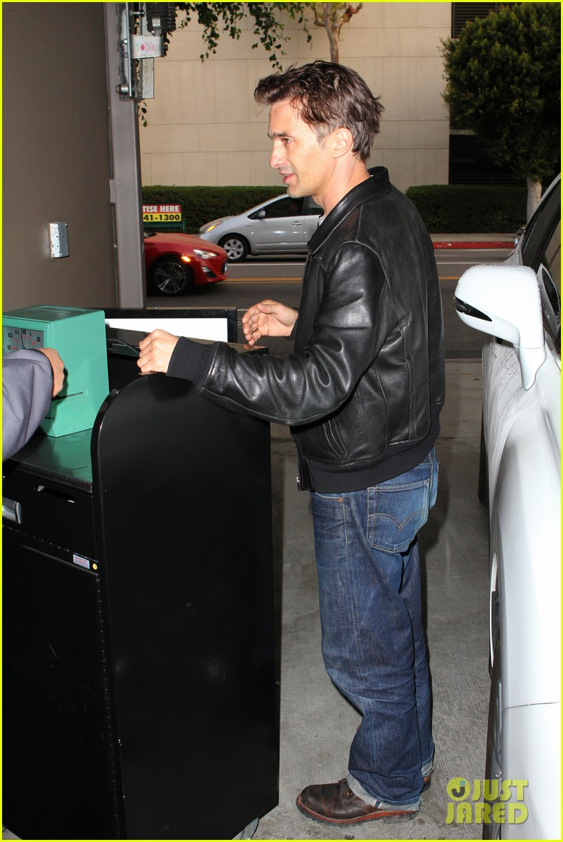 olivier martinez tuesday morning doctors visit 142764601